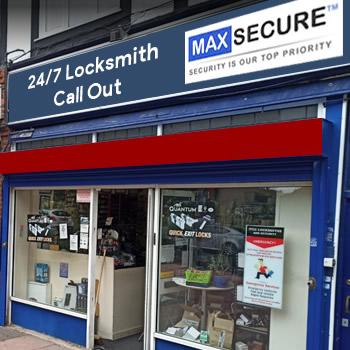 Locksmith store in Leytonstone